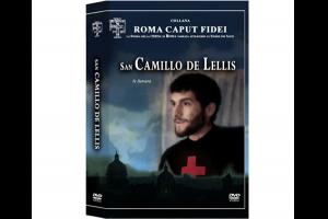 San Camillo de Lellis DVD